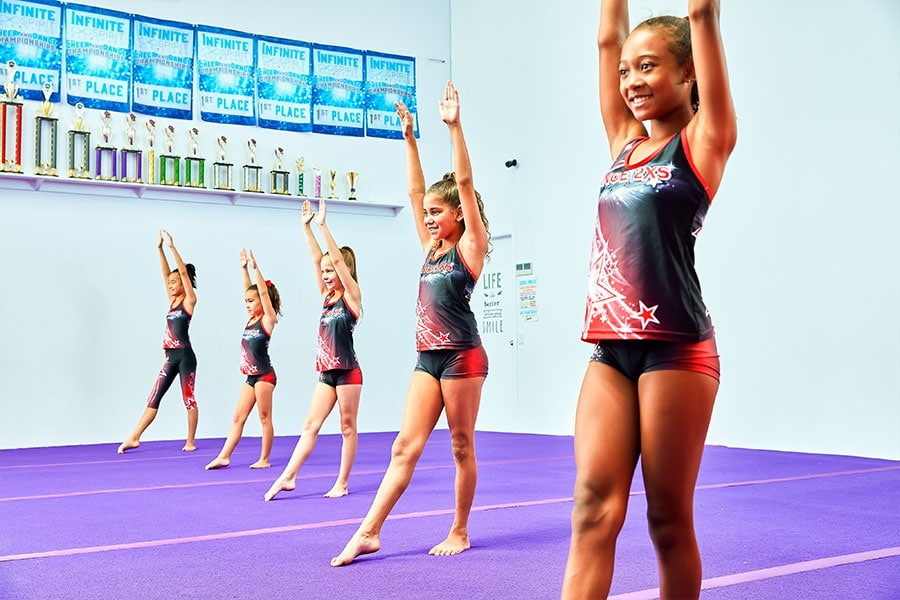 Dance Class Membership