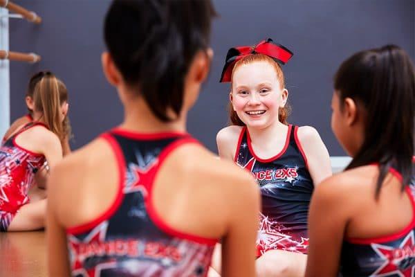 Dance Teacher Assistant Hayley