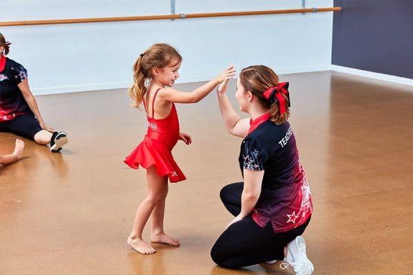 Dance Instructors Salter Close