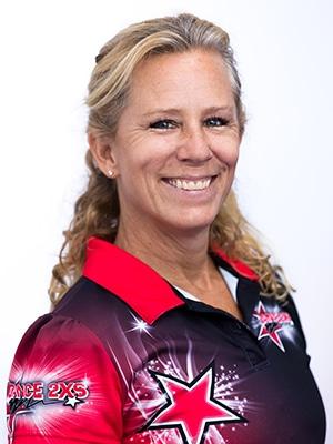 Tumbling Coach Miss Amanda