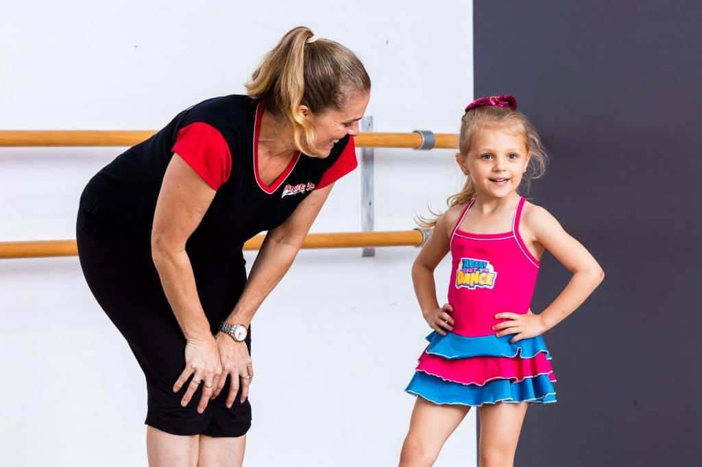 Dance Studio Director