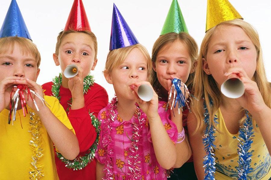 Birthday Party Host